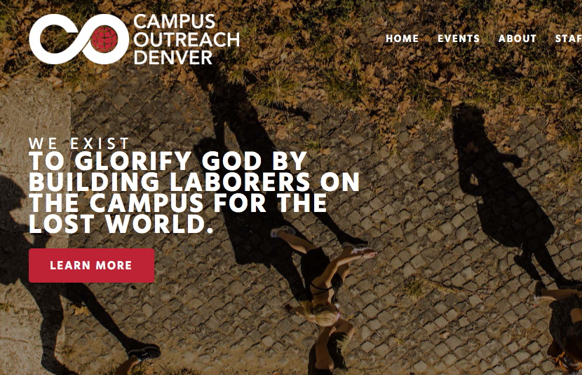 Campus Outreach Denver