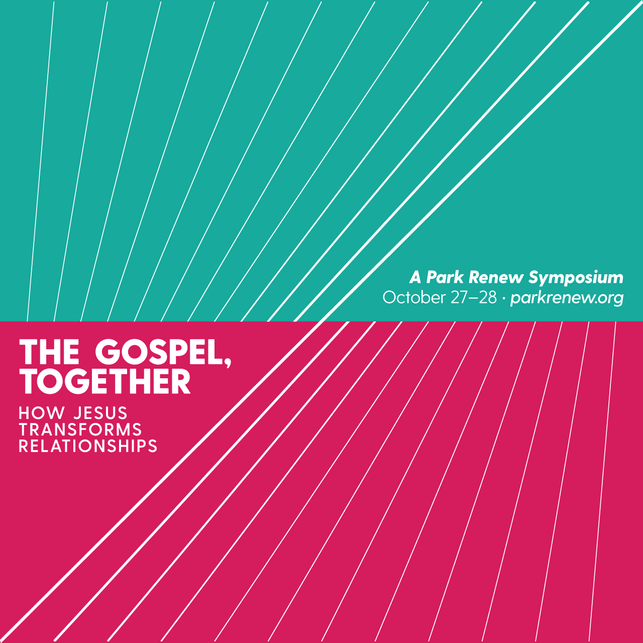 The Gospel, Together